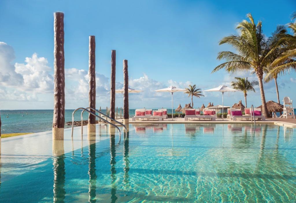 reforma club med cancun