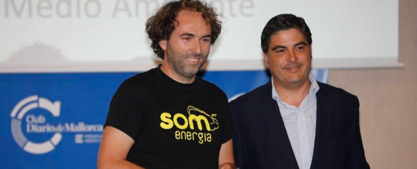 Estel sponsors the Diario de Mallorca Awards 2019