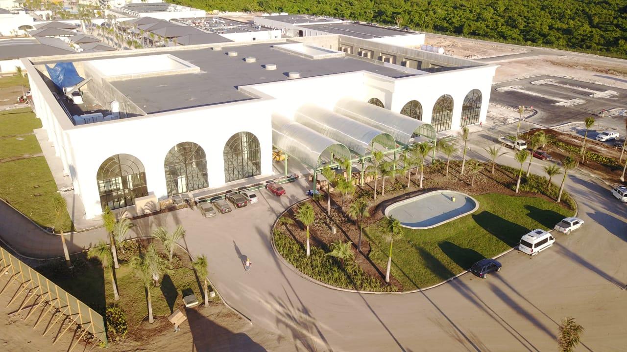H10 El Faro Punta Cana Instalaciones hoteleras
