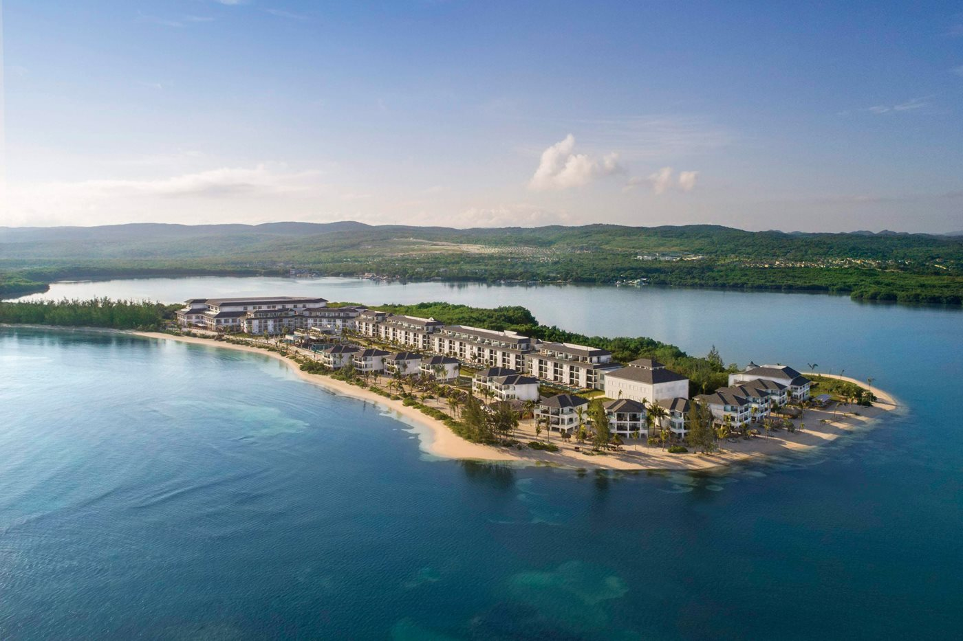 Karisma Excellence-Oyster-Bay Jamaica