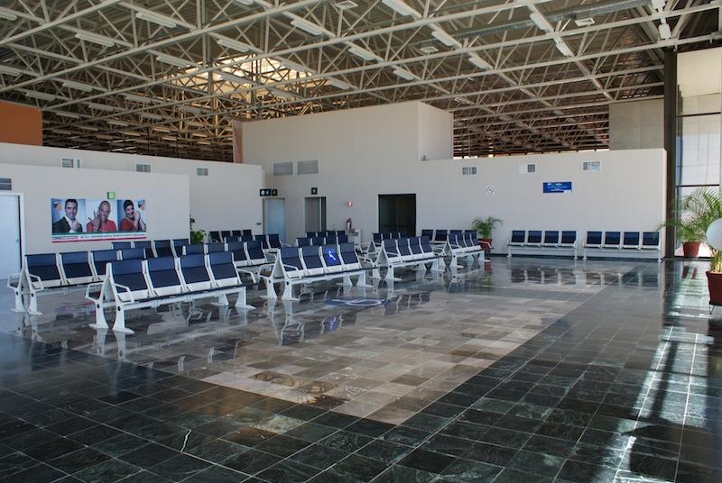 aeropuerto Mexico Los Mochis Sinaloa