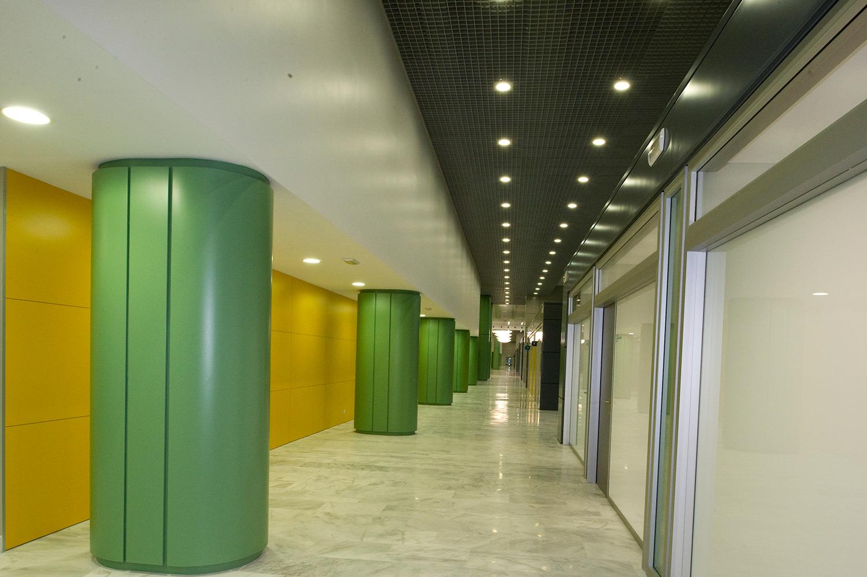 Hospital Son Espases Palma Mallorca