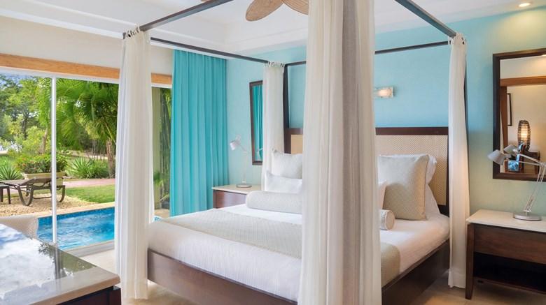 hilton la romana instalaciones hoteles room