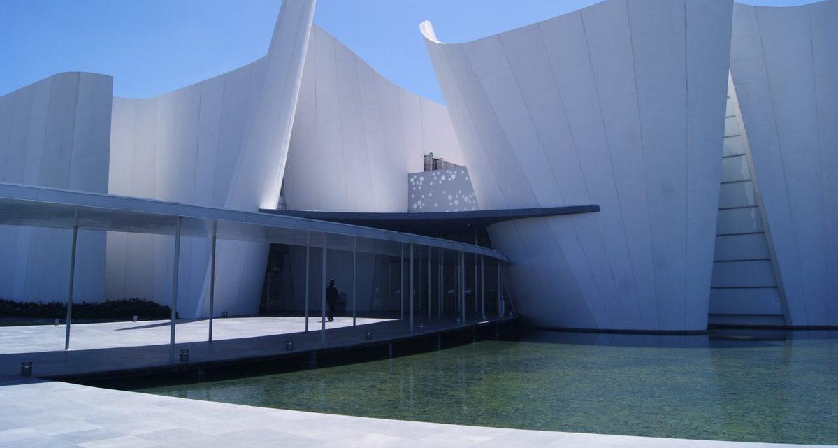 museo internacional barroco mexico puebla zaragoza