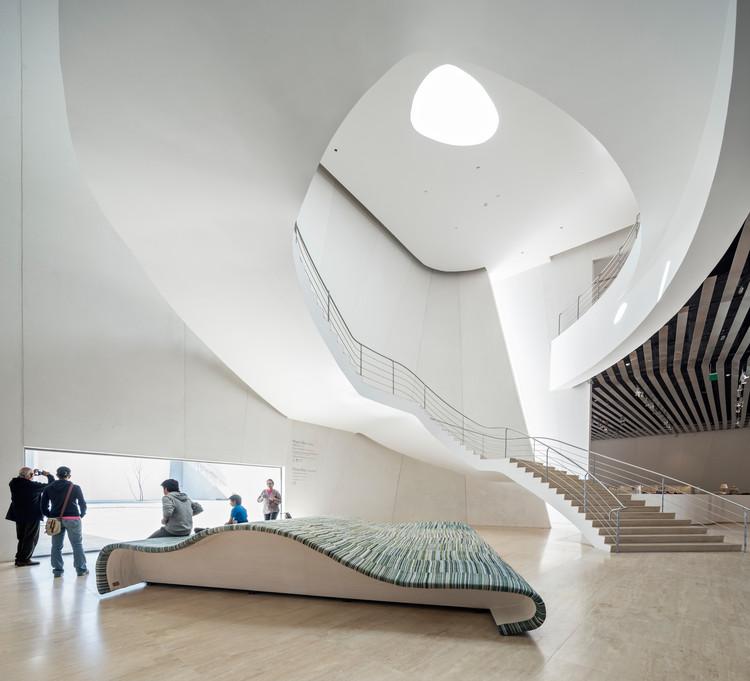 museo internacional barroco mexico puebla