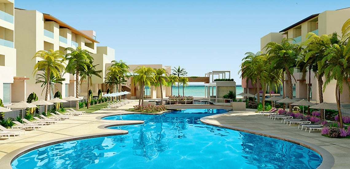 catalonia costa mujeres all suites and spa resort