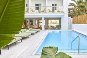 instalaciones hoteles mallorca
