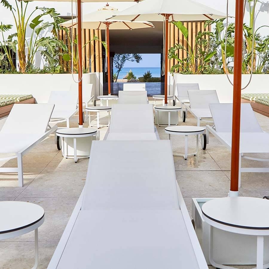 dunas blancas hm hotels playa palma