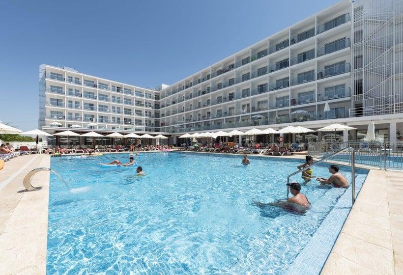 hotel roc leo playa de Palma mallorca