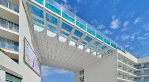 innside calvia beach instalaciones hoteleras estel