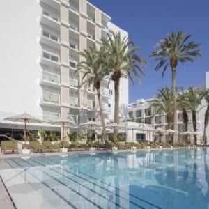proyecto instalaciones hotel ayron park palma mallorca