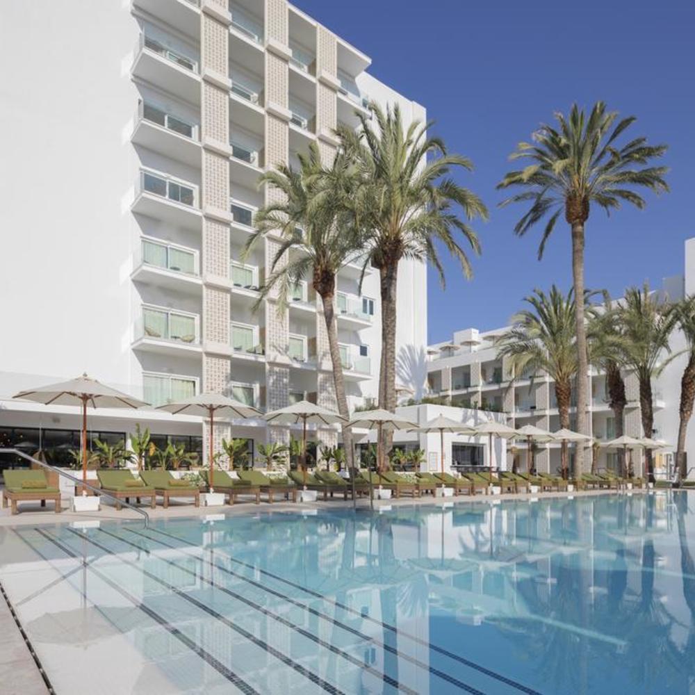 instalaciones hotel palma mallorca
