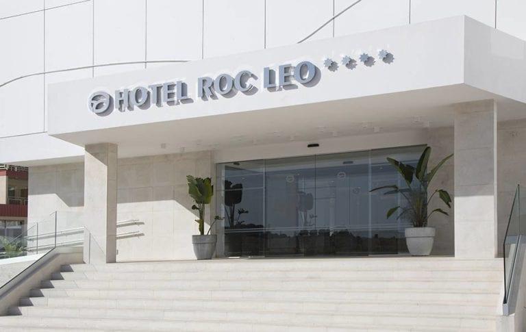 instalaciones hoteles palma mallorca
