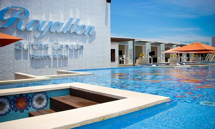 royalton suites cancun hotel instalaciones