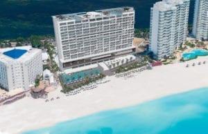royalton suites cancun instalaciones hoteleras estel