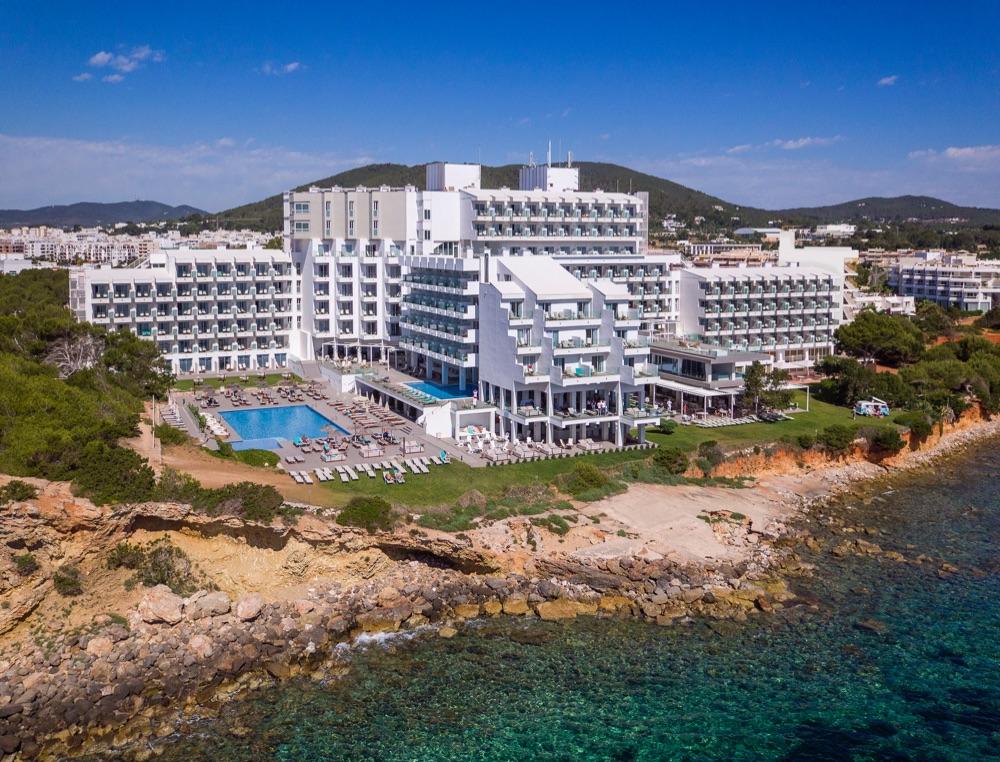 sol beach house ibiza estel