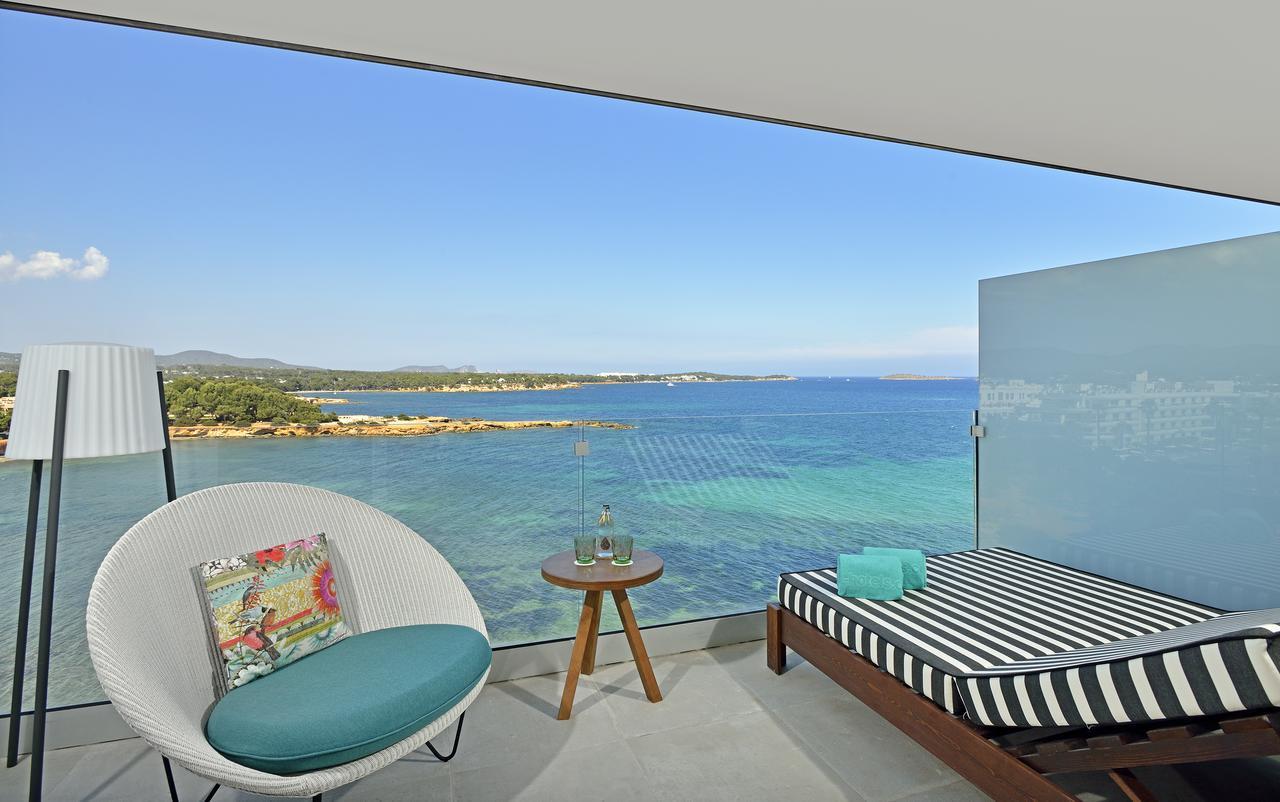 sol ibiza beach house