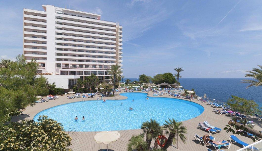 sol mirador Calas de Mallorca instalaciones