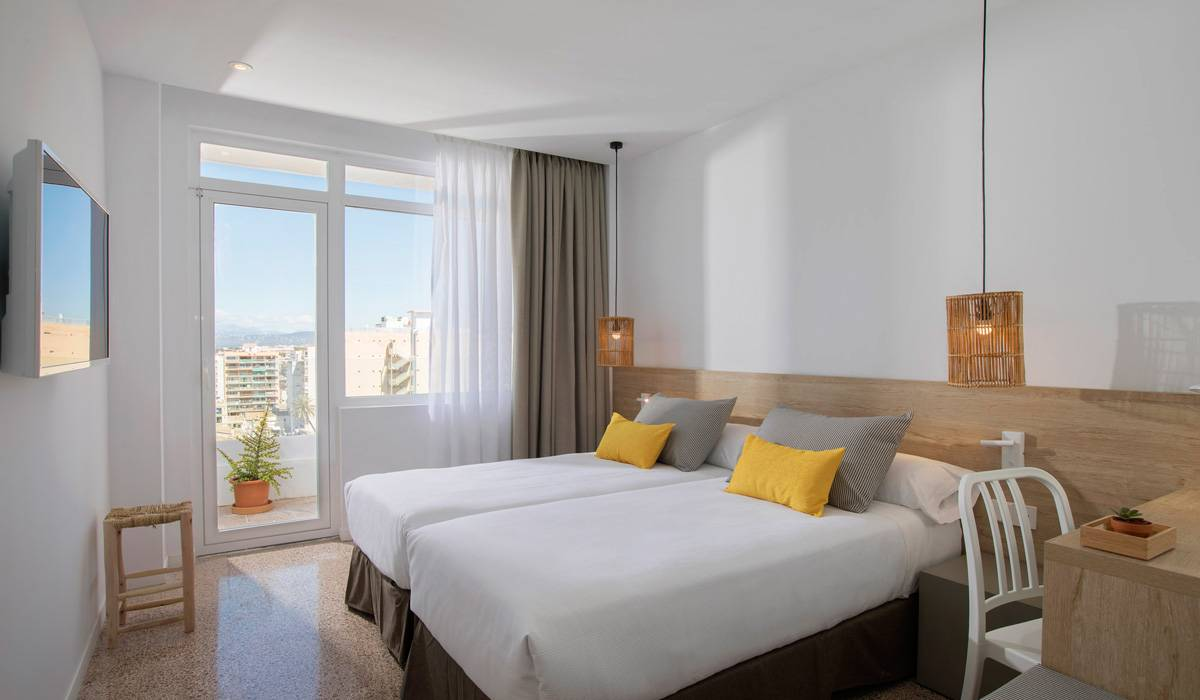 whala fun hoteles instalaciones especiales Mallorca