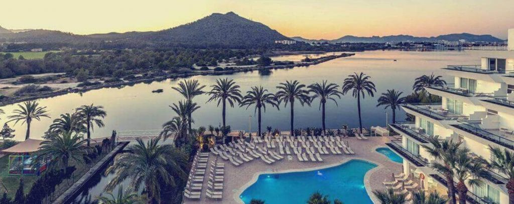 instalaciones VIVA Hotels