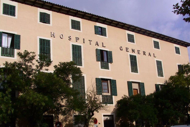 Hospital General Mallorca instalaciones estel