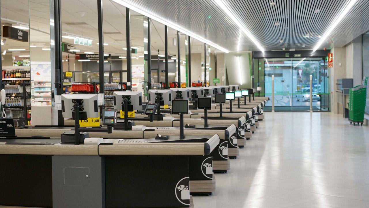 mercadona instalaciones integrales para superficies comerciales