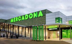 mercadona instalaciones para supermercados y grandes superficies