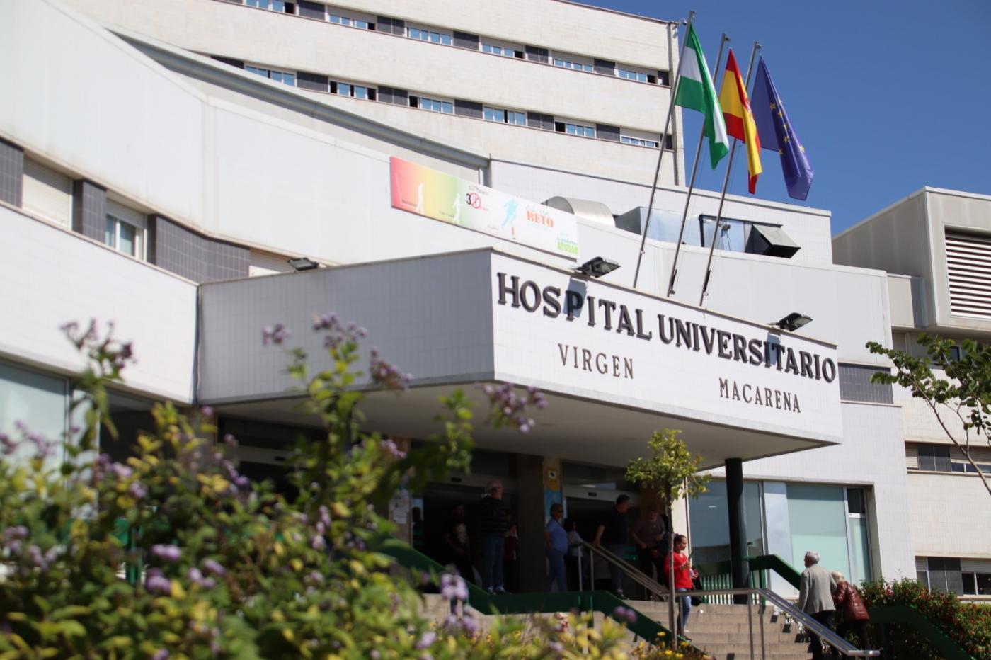 instalaciones para hospitales proyectos