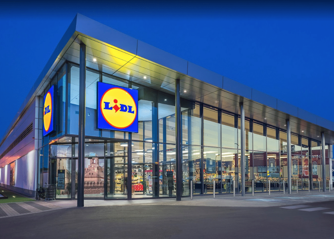 proyecto lidl Mallorca