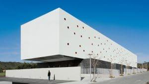 centro de salud Palmanova