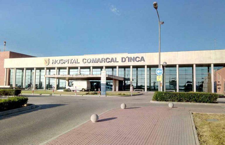 Hospital comarcal de Inca