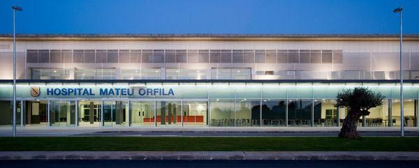 Hospital Menorca