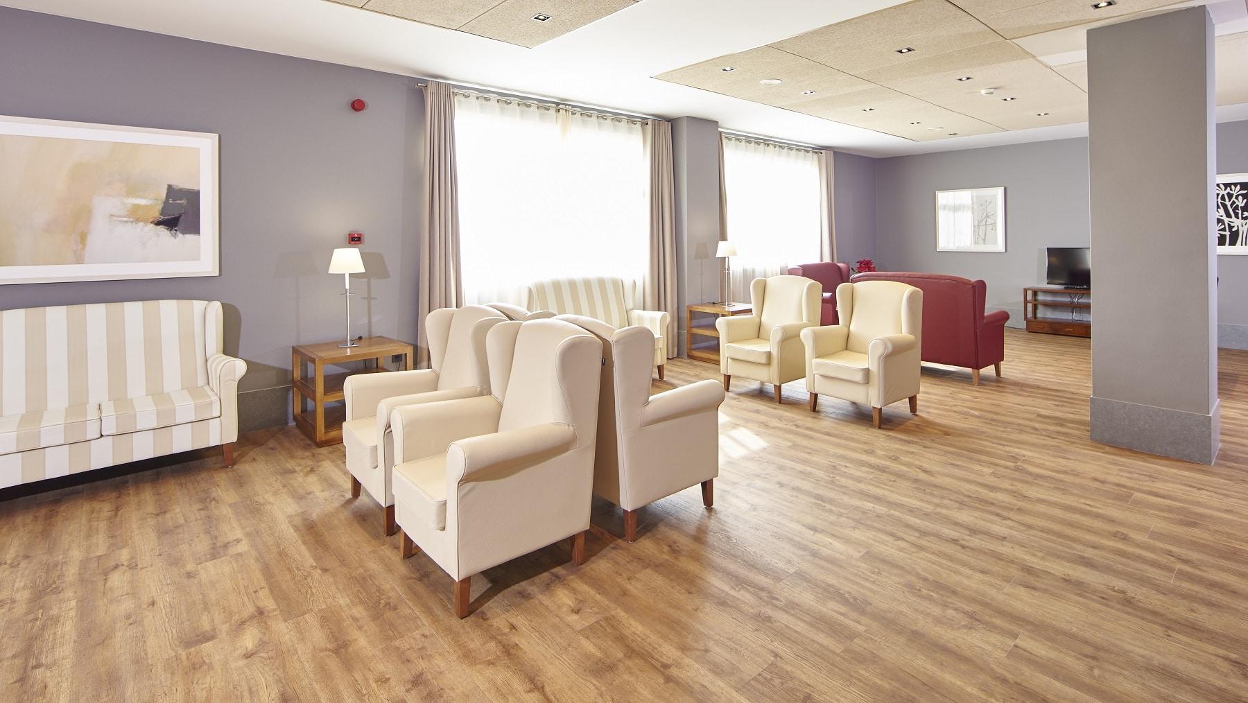 DomusVi-Palma Residencias para mayores