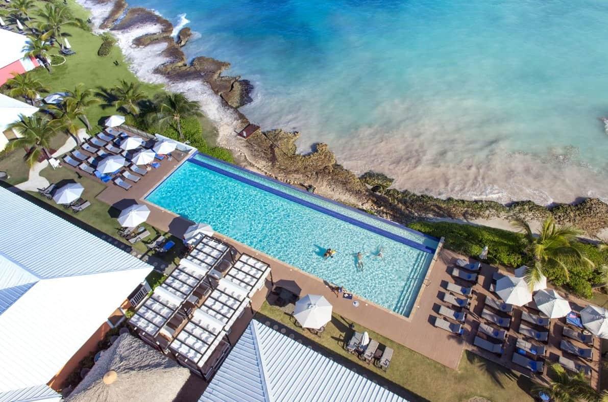 Club-Med-Punta-Cana-Tiara-Infinity-Pool
