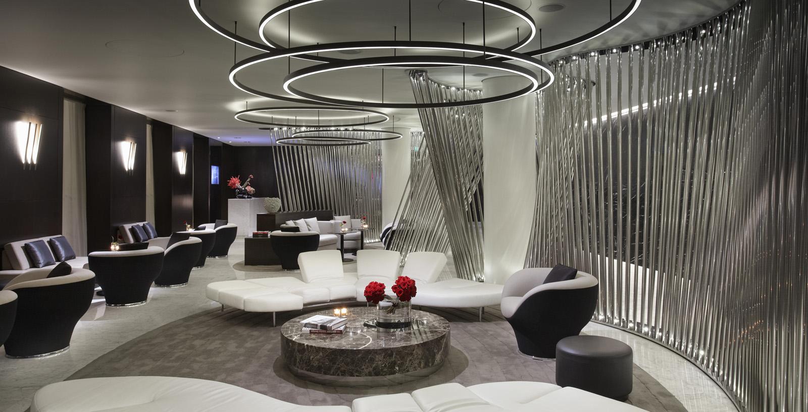 Marconi Lounge.